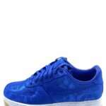 "Air Force 1 Low CLOT ""Blue Silk"""